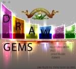 Draw Gems