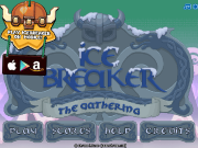 Ice Breaker The Gathering